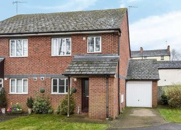 Thumbnail 3 bed semi-detached house to rent in Gilkes Yard, Banbury
