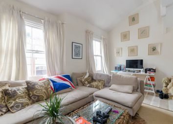 Thumbnail 2 bed flat to rent in Broughton Road, Sands End, London