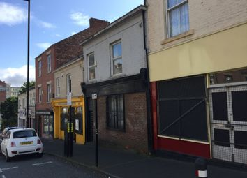 Thumbnail Office for sale in Westgate Road, Newcastle Upon Tyne