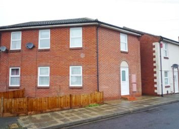 Thumbnail 2 bed terraced house to rent in Camden Street, Gosport