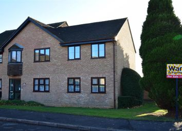 Thumbnail 2 bed flat for sale in Orache Drive, Weavering, Maidstone, Kent