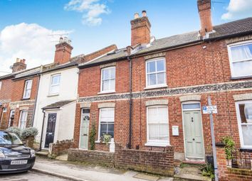 3 bed terraced house for sale in Finch Road, Guildford GU1