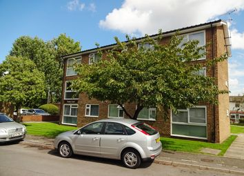 Thumbnail 1 bed flat for sale in Chiswick Close, Beddington
