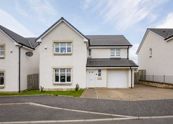 Thumbnail 4 bed detached house for sale in Culdee Grove, Dunblane