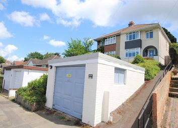 Thumbnail 3 bed semi-detached house for sale in Sandringham Road, Southampton