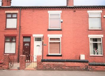 Thumbnail 2 bed terraced house for sale in Oxford Street, Leigh, Lancashire