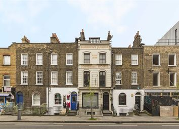 Thumbnail 4 bed property for sale in New Road, London