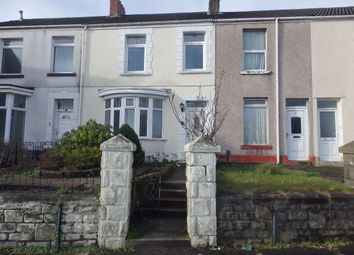Thumbnail Room to rent in Martin Street, Morriston, Swansea