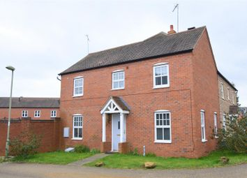 Thumbnail 3 bed semi-detached house for sale in Lord Elwood Road, Banbury