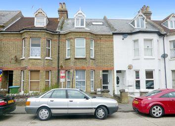 Thumbnail 1 bed flat to rent in Bayford Road, Littlehampton