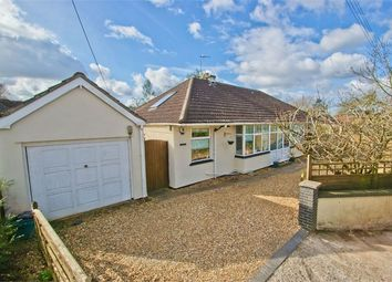 Thumbnail 4 bed detached house for sale in West Harptree Road, East Harptree, Bristol
