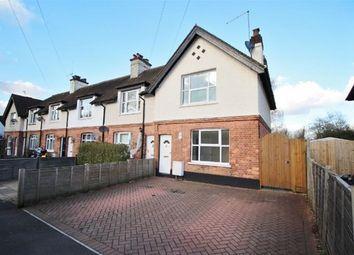 Thumbnail 3 bed semi-detached house to rent in London Road, Sevenoaks