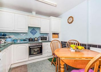 Thumbnail 1 bed terraced bungalow for sale in Oaklands Close, Wistow, Huntingdon