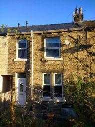 2 bed terraced house for sale in Norwood Road, Birkby, Huddersfield HD2