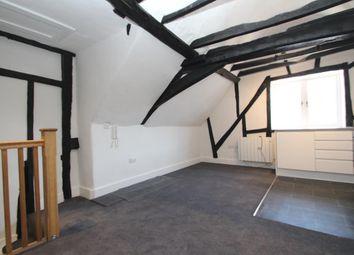 Thumbnail Studio to rent in High Street, Hemel Hempstead