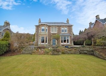 5 bed detached house for sale in Victoria Terrace, Crieff PH7
