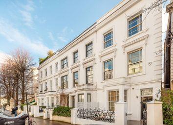 Pembridge Villas, Notting Hill, London W11