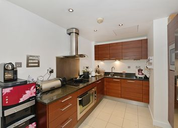 Thumbnail 3 bed flat for sale in The Galleries, St Johns Wood
