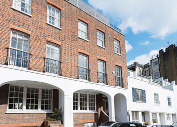 Thumbnail 6 bed terraced house for sale in Paradise Walk, Chelsea