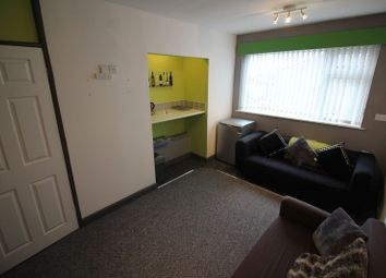 Thumbnail 1 bed flat to rent in Byrness, West Denton, Newcastle Upon Tyne