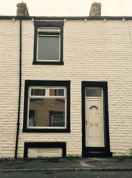 Thumbnail 3 bedroom terraced house to rent in Herbert Street, Burnley