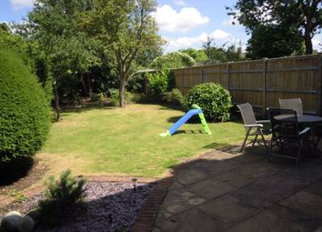 Thumbnail 3 bed property to rent in Haynt Walk, London