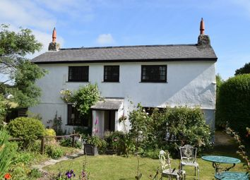 Thumbnail 3 bed farmhouse to rent in Wendron, Helston
