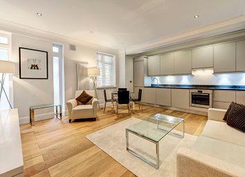 Thumbnail 2 bed flat to rent in Marsham Court, Marsham St