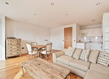 Thumbnail 2 bedroom flat to rent in Finchley Road, Hampstead, London