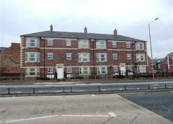 Thumbnail 2 bed flat to rent in Hartington Court, Durham Road, Gateshead