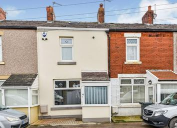 2 bed terraced house for sale in St. Johns Terrace, Morecambe, Lancashire, United Kingdom LA3