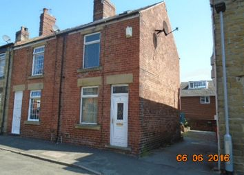 Thumbnail 2 bed end terrace house to rent in Co-Operative Street, Wath-Upon-Dearne, Rotherham