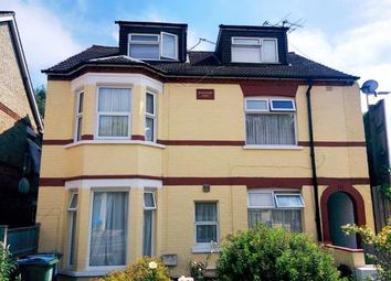 Thumbnail 2 bed flat for sale in Queens Road, Watford, Hertfordshire