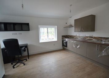 Thumbnail Studio to rent in Regent Road, City Centre