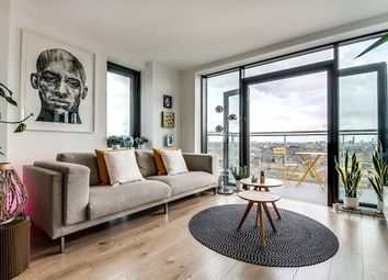 Thumbnail 2 bedroom flat to rent in Dalston The Fuse Building, Dalston