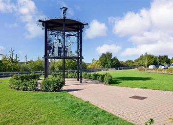 Thumbnail 1 bed flat for sale in Sir John Fogge Avenue, Ashford, Kent