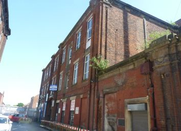 Thumbnail Warehouse to let in Chorley Old Road, Bolton