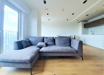 Thumbnail 2 bed flat to rent in 7 Exchange Gardens, London