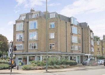 Thumbnail 3 bed flat for sale in Richmond Road, Twickenham