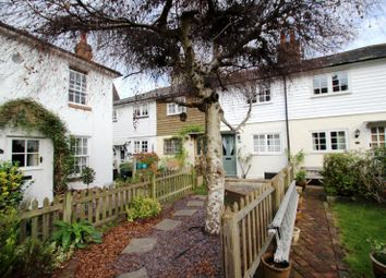 Thumbnail 2 bed terraced house to rent in The Chine, High Street, Dorking
