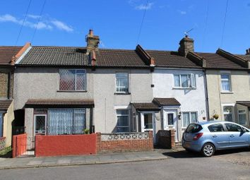Thumbnail 3 bedroom terraced house to rent in Wellington Road, Dartford