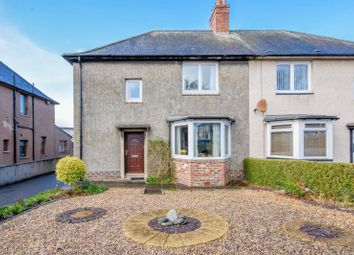 Thumbnail 3 bed semi-detached house for sale in Queensferry Road, Rosyth, Dunfermline