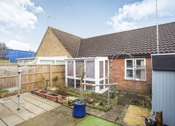Thumbnail 1 bedroom terraced bungalow for sale in Northwell Place, Northwell Pool Road, Swaffham