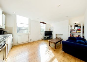 Thumbnail 2 bed flat to rent in Branksome Road, Brixton, London