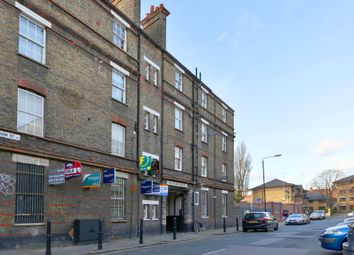 Thumbnail 1 bed triplex to rent in Burnham Street, London