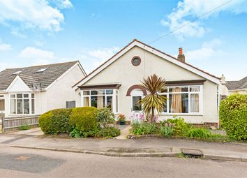 Thumbnail 2 bed detached bungalow for sale in Oval Gardens, Alverstoke, Gosport