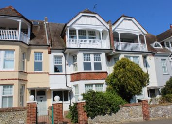 Thumbnail 5 bed semi-detached house to rent in Vicarage Road, Old Town, Eastbourne