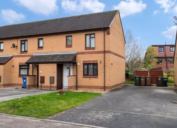 2 bed mews house for sale in Beechfields, Eccleston, Chorley PR7