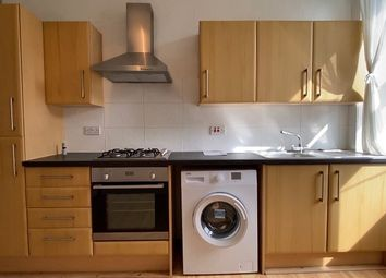 Thumbnail 2 bed flat to rent in Summertown Road, Ibrox, Glasgow