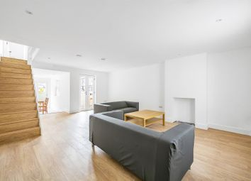 Thumbnail 3 bed property to rent in Rectory Gardens, London